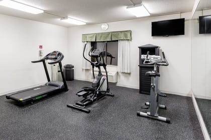 Fitness Facility | Ramada by Wyndham Platte City KCI Airport