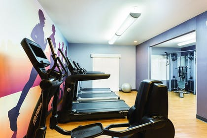 Fitness Facility | HYATT house San Diego/Sorrento Mesa