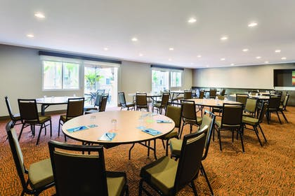 Meeting Facility | HYATT house San Diego/Sorrento Mesa
