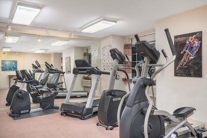 Fitness Facility   Microtel Inn & Suites by Wyndham Eagan/St Paul
