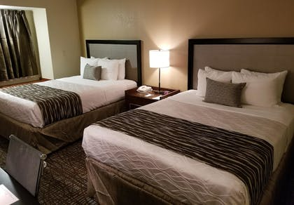 Guestroom | SureStay Plus Hotel by Best Western Rocklin