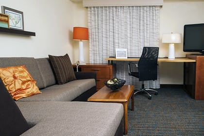 | Suite, 1 Bedroom | Residence Inn by Marriott Louisville Airport