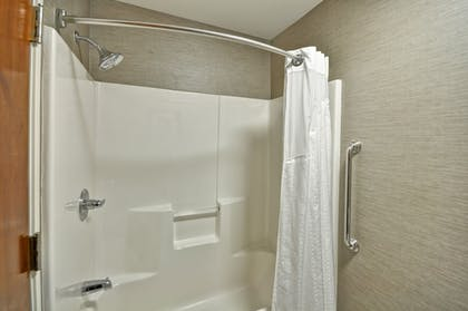 Guestroom | Holiday Inn Express Romulus / Detroit Airport