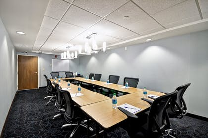 Meeting Facility | Holiday Inn Express Romulus / Detroit Airport