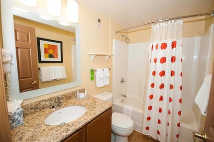 Guestroom | TownePlace Suites by Marriott Gahanna