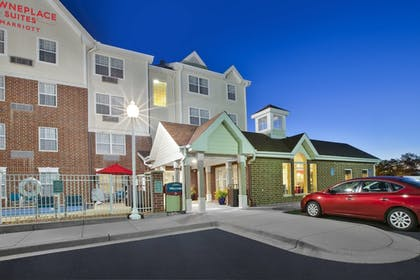 Exterior | TownePlace Suites Marriott Minneapolis St Paul AirportEagan