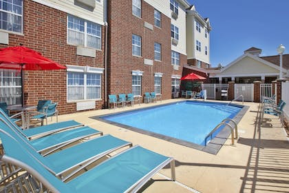 Sports Facility | TownePlace Suites Marriott Minneapolis St Paul AirportEagan