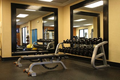 Gym | Wingate by Wyndham Charlotte Airport South/ I-77 Tyvola Road