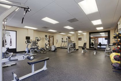 Fitness Facility | Wingate by Wyndham Charlotte Airport South/ I-77 Tyvola Road