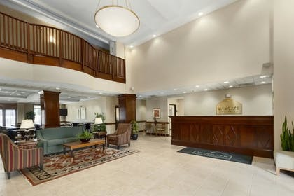 Featured Image | Wingate by Wyndham Charlotte Airport South/ I-77 Tyvola Road