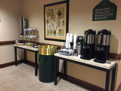 Coffee Service | Wingate by Wyndham Charlotte Airport South/ I-77 Tyvola Road