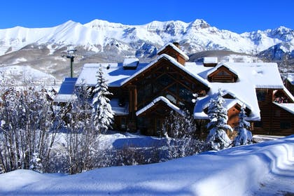 Featured Image | Mountain Lodge Telluride