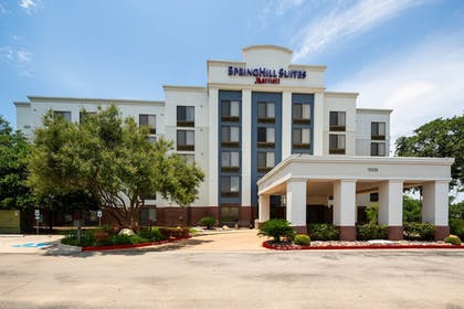Exterior | SpringHill Suites Austin Northwest/The Domain Area