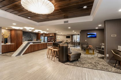 Hotel Interior | SpringHill Suites Austin Northwest/The Domain Area