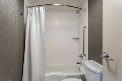 Guestroom | SpringHill Suites Austin Northwest/The Domain Area