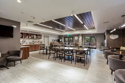 Restaurant | SpringHill Suites Austin Northwest/The Domain Area