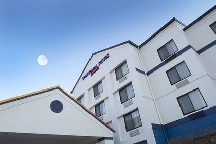 Featured Image   SpringHill Suites by Marriott Pittsburgh Washington