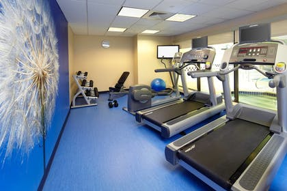 Sports Facility   SpringHill Suites by Marriott Pittsburgh Washington