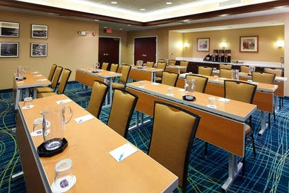 Meeting Facility   SpringHill Suites by Marriott Pittsburgh Washington