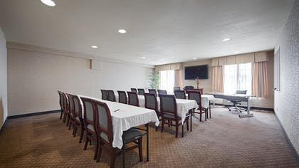 Meeting Facility | Best Western Surf City