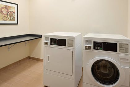Laundry Room | Fairfield Inn & Suites Youngstown Boardman/Poland