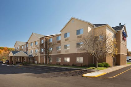 Featured Image | Fairfield Inn & Suites Youngstown Boardman/Poland