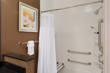 Guestroom | Fairfield Inn & Suites Youngstown Boardman/Poland