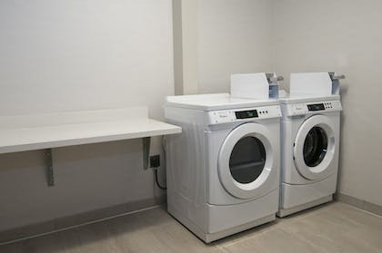 Laundry Room | Holiday Inn Express & Suites Johnstown