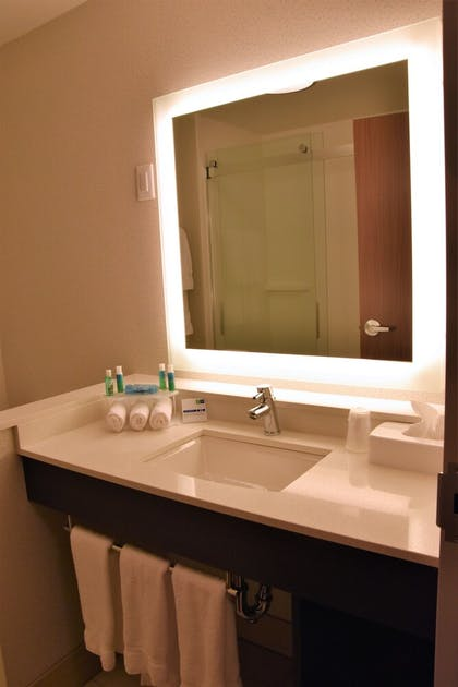 In-Room Amenity | Holiday Inn Express & Suites Johnstown