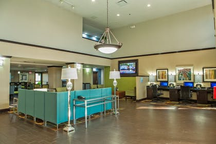 Interior | Holiday Inn Express Harlingen