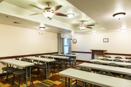 Meeting Facility | Holiday Inn Express Harlingen