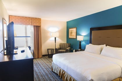 Room | Holiday Inn Express Harlingen