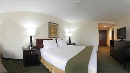 Guestroom | Holiday Inn Express Harlingen