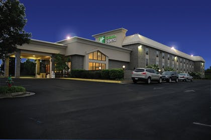 Featured Image | Holiday Inn Express Winchester South-Stephens City