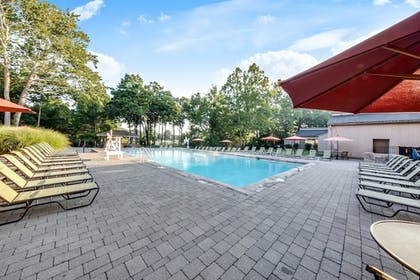 Outdoor Pool | Heritage Hotel, Golf, Spa & Conference Center, BW Premier Collection