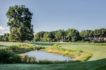 Golf | Heritage Hotel, Golf, Spa & Conference Center, BW Premier Collection