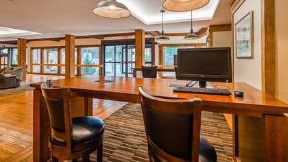 Business Center | Heritage Hotel, Golf, Spa & Conference Center, BW Premier Collection