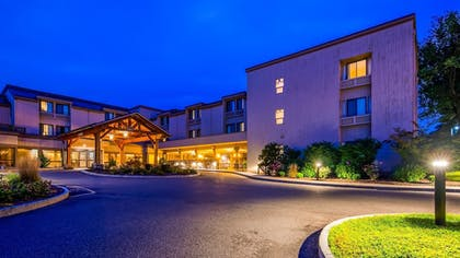 Exterior | Heritage Hotel, Golf, Spa & Conference Center, BW Premier Collection