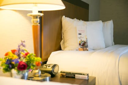 Guestroom | Heritage Hotel, Golf, Spa & Conference Center, BW Premier Collection