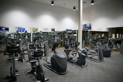 Gym | Heritage Hotel, Golf, Spa & Conference Center, BW Premier Collection