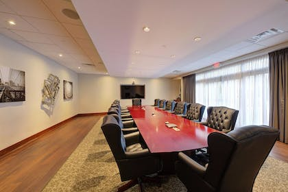 Meeting Facility | Heritage Hotel, Golf, Spa & Conference Center, BW Premier Collection