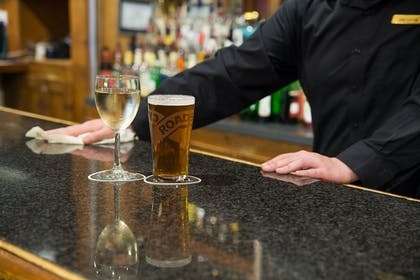 Hotel Bar | Heritage Hotel, Golf, Spa & Conference Center, BW Premier Collection