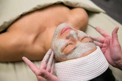 Facial | Heritage Hotel, Golf, Spa & Conference Center, BW Premier Collection