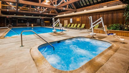 Pool | Heritage Hotel, Golf, Spa & Conference Center, BW Premier Collection