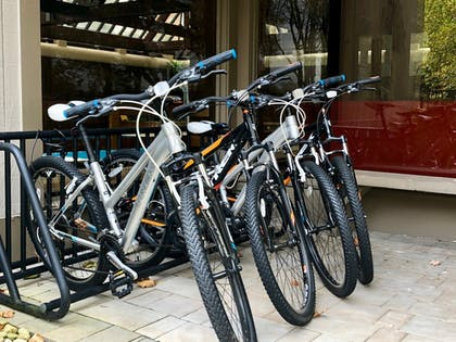 Bicycling | Heritage Hotel, Golf, Spa & Conference Center, BW Premier Collection