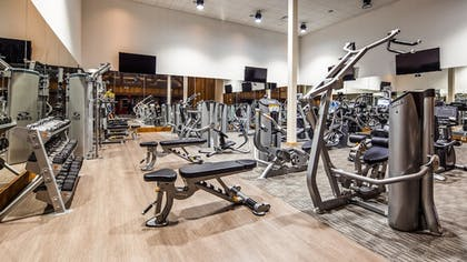 Fitness Facility | Heritage Hotel, Golf, Spa & Conference Center, BW Premier Collection