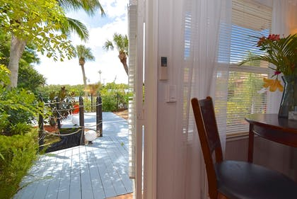 Guestroom View | Turtle Beach Resort and Inn