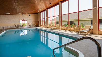 Pool | Best Western Plus York Hotel & Conference Center