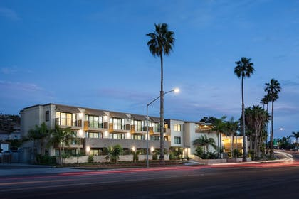 Featured Image | Holiday Inn Express & Suites La Jolla - Beach Area