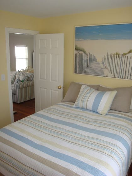 Guestroom | Ashworth by the Sea